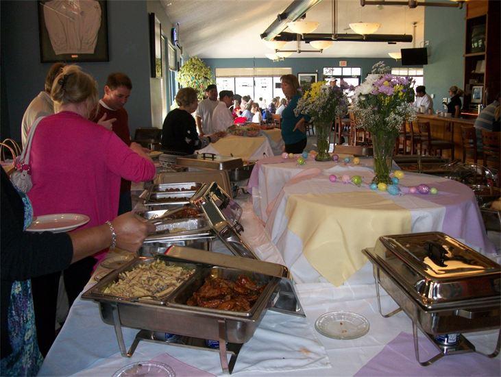 Banquets & Weddings07