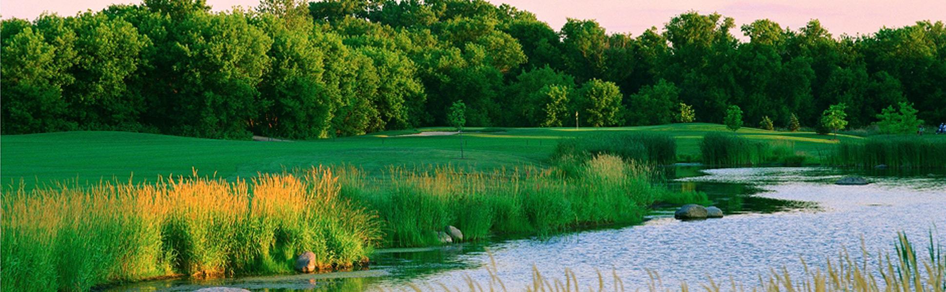 Leagues - The Bridges Golf Course